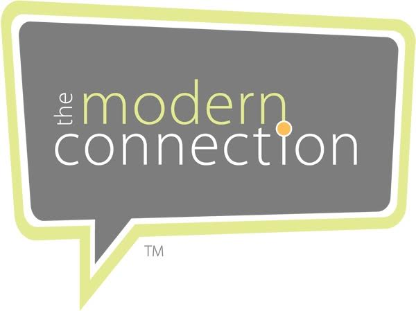 Modern Connection Logo