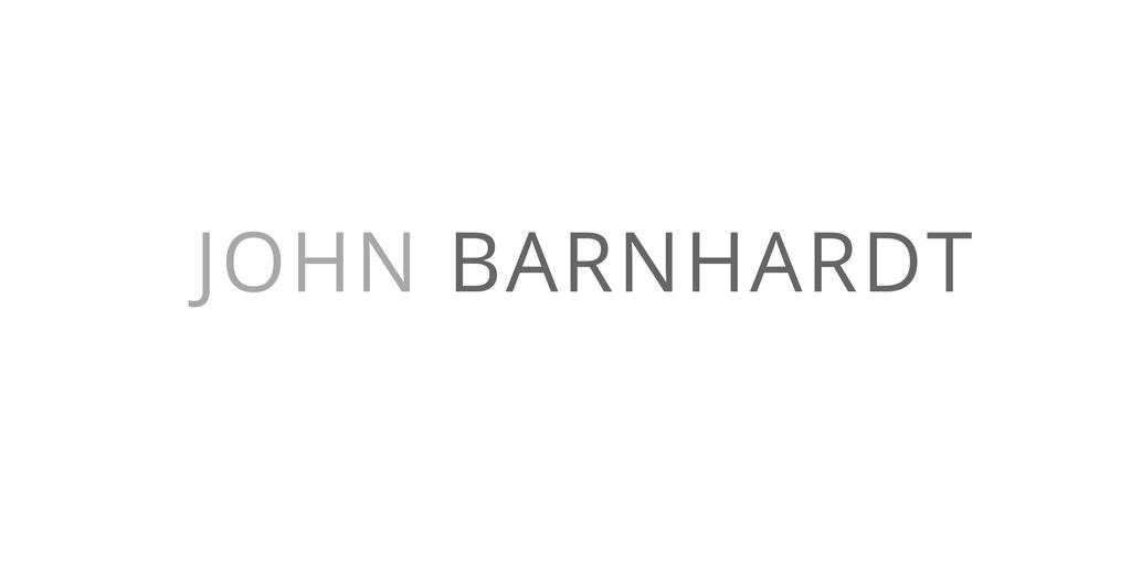 John Barnhardt Logo
