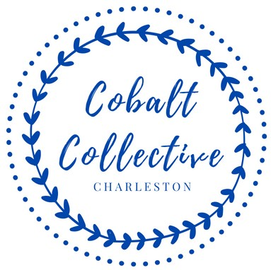 COBALT COLLECTIVE CHS- tight