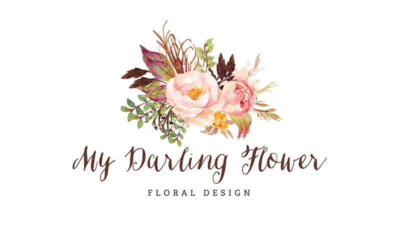 My Darling Logo