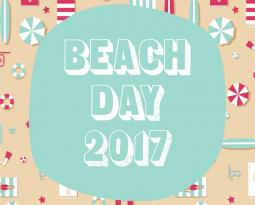 Beach Day 2017